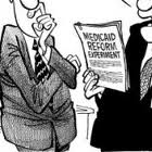 Medicaid Reform image