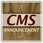 cms announcement